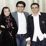 بیوگرافی فرزاد حسنی از طلاق تا ایران اینترنشنال