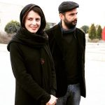 بیوگرافی علی مصفا و همسرش لیلا حاتمی