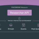 فیس بوک در حال کار بر روی یک API مخصوص پژوهشگران